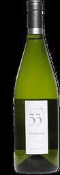 Vinho Argentino Latitud 33 Chardonnay 750ml