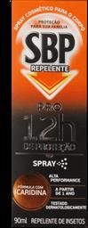 Repelente Pro 12H Spray Sbp 100ml