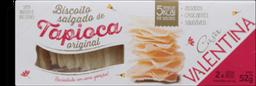 Biscoito Tapioca Original Casa Valentina 52G