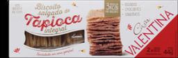 Biscoito Tapioca Integral Casa Valentina 44G