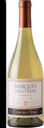 Vinho Chileno ConChá Y Toro Marques Casa Concentrado Chardonnay