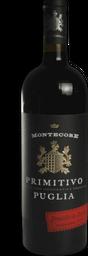 Vita Masseria Trajone Montecore Primitivo 750Ml