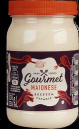 Maionese Regular Pet Gourmet 250g