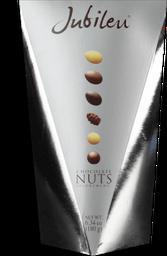 Cx Prata Chocolate Mix Nuts Jubileu 180g
