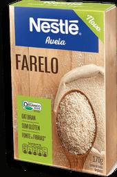 Aveia Farelo Orgânico Nestle 170g