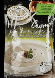 Sopa Creme Com Funghi Porcini Pastarotti 111G