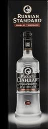 Vodka Rus Standard 750Ml
