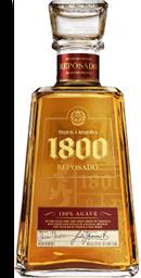 Tequila 1800 Reposado 700ml