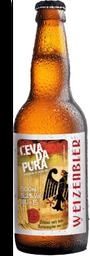 Cerveja Weizenbier Cevada Pura 500ml