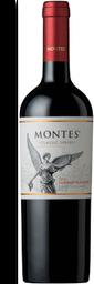 Vinho Chileno Montes Montes Reserva Cab Sauv 750ml