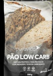 Mistura Para Pao Low Carb Puravida 350G