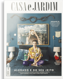 Revista Casa & Jardim