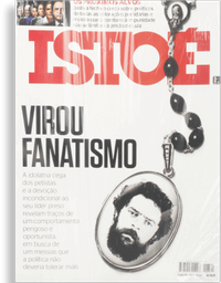 Revista Istoe Sl
