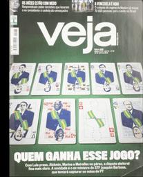 Revista Veja Sl