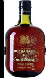 Whisky Esc Buchanans 18 Yo 750Ml