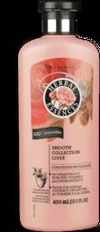 Condicionador Herbal Essences Smooth Collec Lisse 400ml