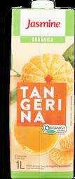 Suco Orgânico De Tangerina Jasmine 1L