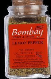 Lemon Pepper Bombay 90G