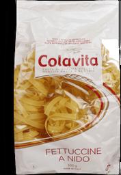 Macarrão Fettuccine ColaVinho Italiano 500g