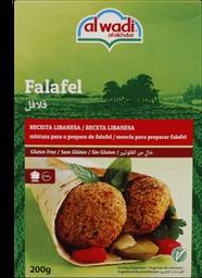 Mistura Lib Falafel Lebanese Recipe Alwadi 200g