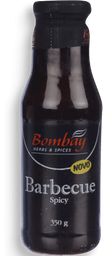 Molho Barbecue Spicy Bombay 350g