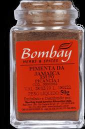 Pimenta Jamaica Po Bombay 40G