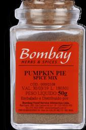 Pumpkin Pie Spice Mix Bombay Vd 50g