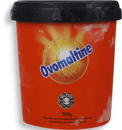 Sorvete Ovomaltine DileTinto 315g