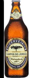 Cerveja Weisenbock Campos Do Jordao 600ml