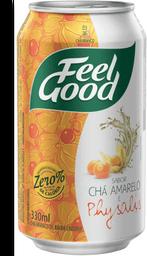Chá Amarelo Physalis Feel Good 330ml