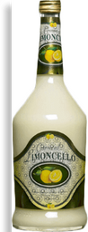 Licor Italiana  Cr Lemoncello 700ml