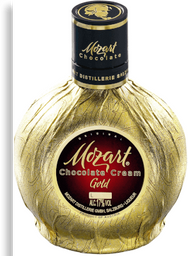 Licor Aus Mozart Chocolate Cream 700Ml