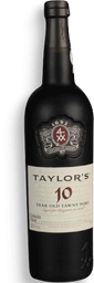 Spor Taylors Tawny 10 Yo 750Ml