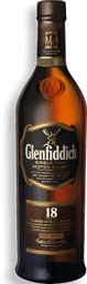 Whisky Esc Glenfiddich Single Malt 18 Yo 750Ml