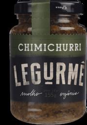 Molho Orgânico Chimichurri Legurme 155g