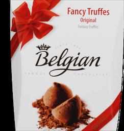 Chocolate Trufas Tradicional Belgian 200G