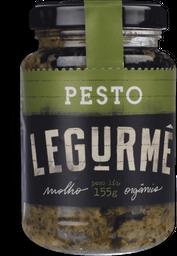 Molho Orgânico Pesto Legurme 155g