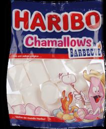 Marshmallow Chamallows Barbecue Haribo 80G