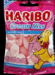 Cream Kiss Haribo 100g
