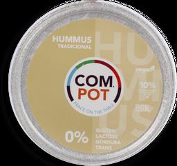 Hummus Tradicional Compot 200g