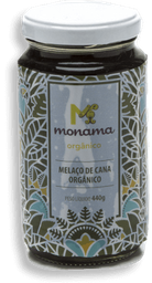 Melaco Organico Monama 440G
