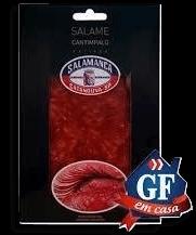 Salame Hamburgues Ft Salamanca 100G