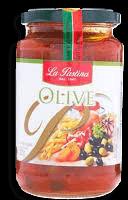 Molho Italiana  Alle Olive La Pastina 320g