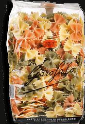 Macarrao Ita Farfalle Tricolore Garofalo 500G