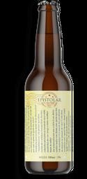 Cerveja Weiss Epistolar 500ml