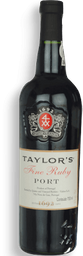 Vinho Português Taylors Ruby 750ml