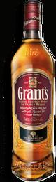 Whisky Escocês Grants Family Reserve 8 Yo 1L