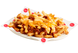 Chilli Chesse Fries