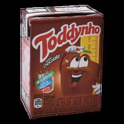 Achocolatado Toddynho 200ml - 10808