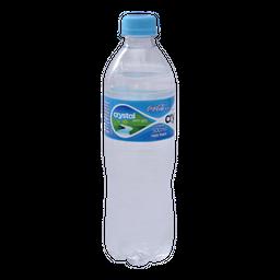 Água Crystal - 500ml